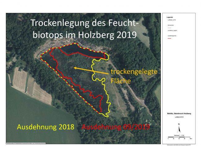 Niedersachsen: Klettergebiet in Gefahr: Holzberg-Update